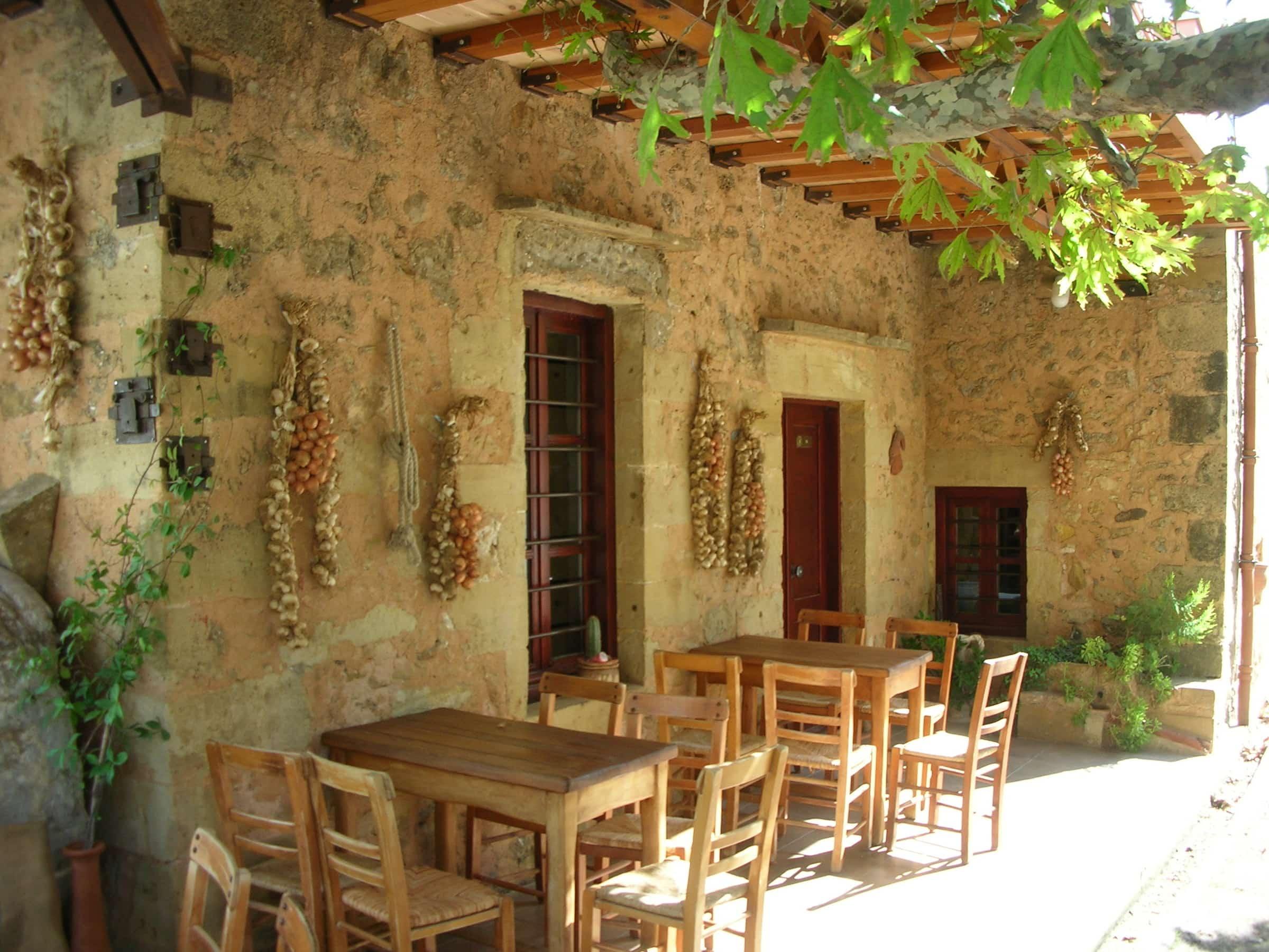 taverna granvousa
