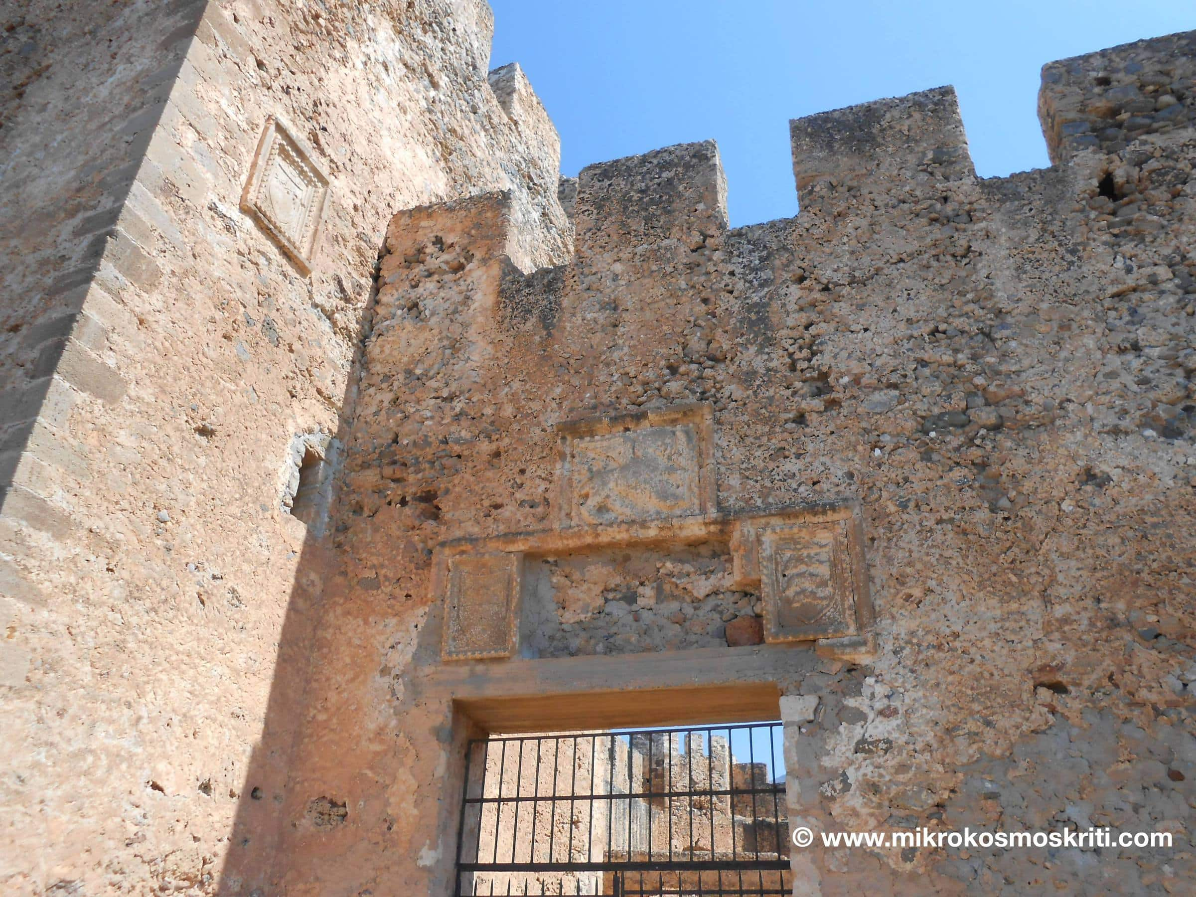 Castello 3 rid