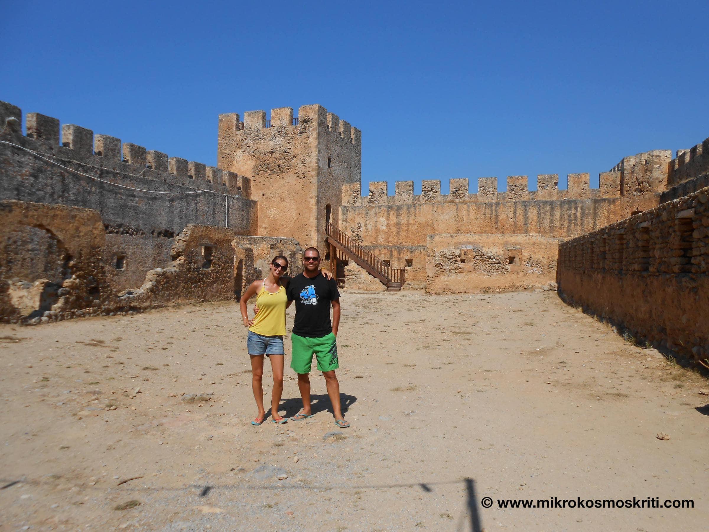 Castello rid