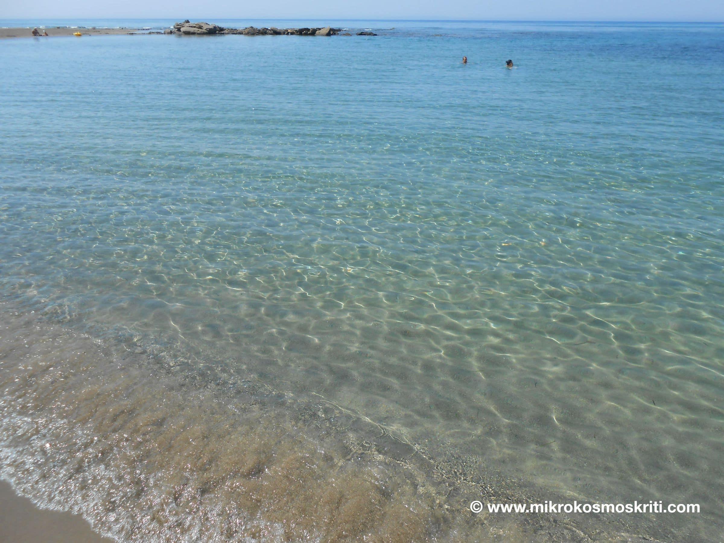 Spiaggia 1 rid