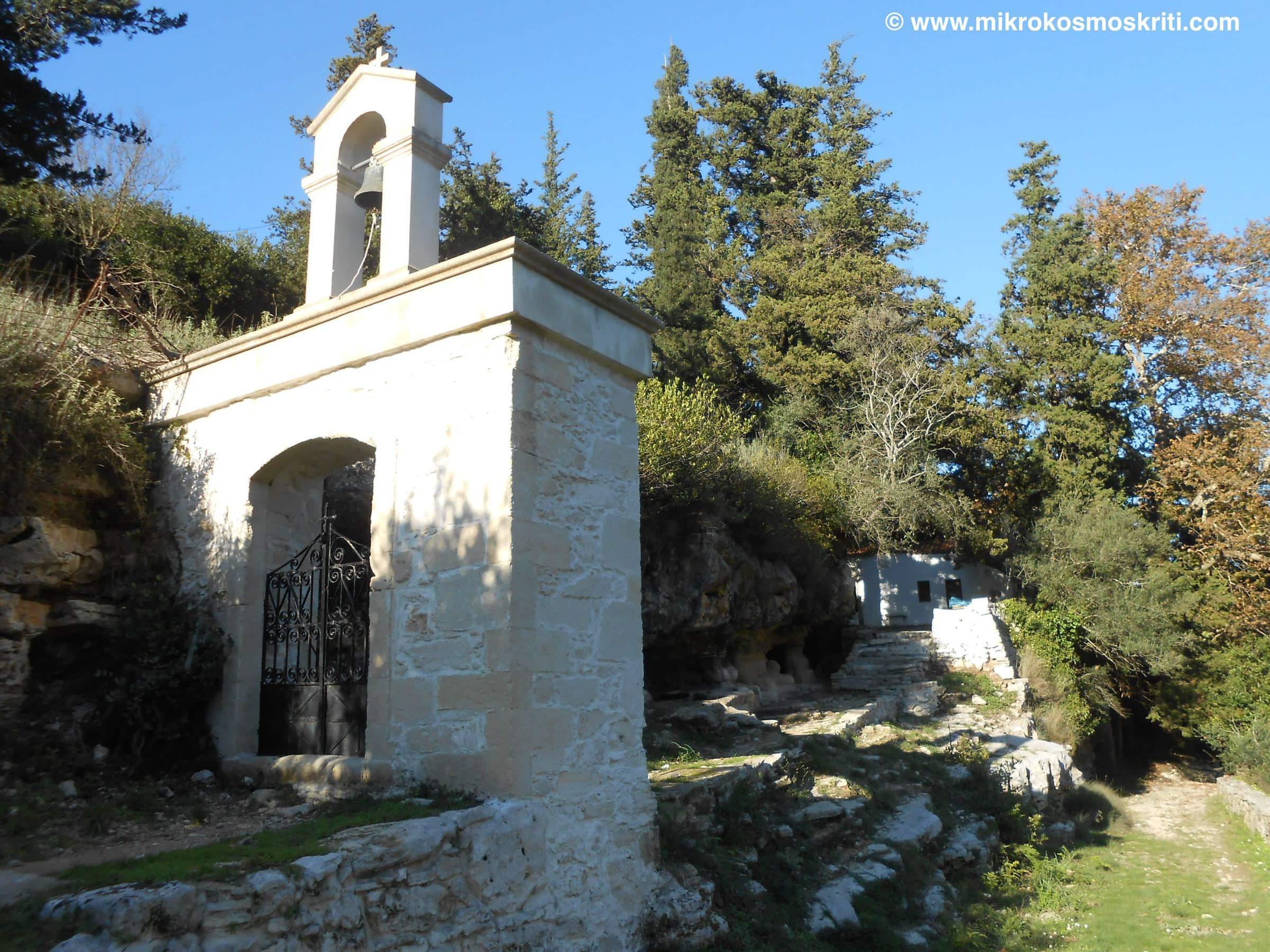 Chiesa delle 5 Vergini