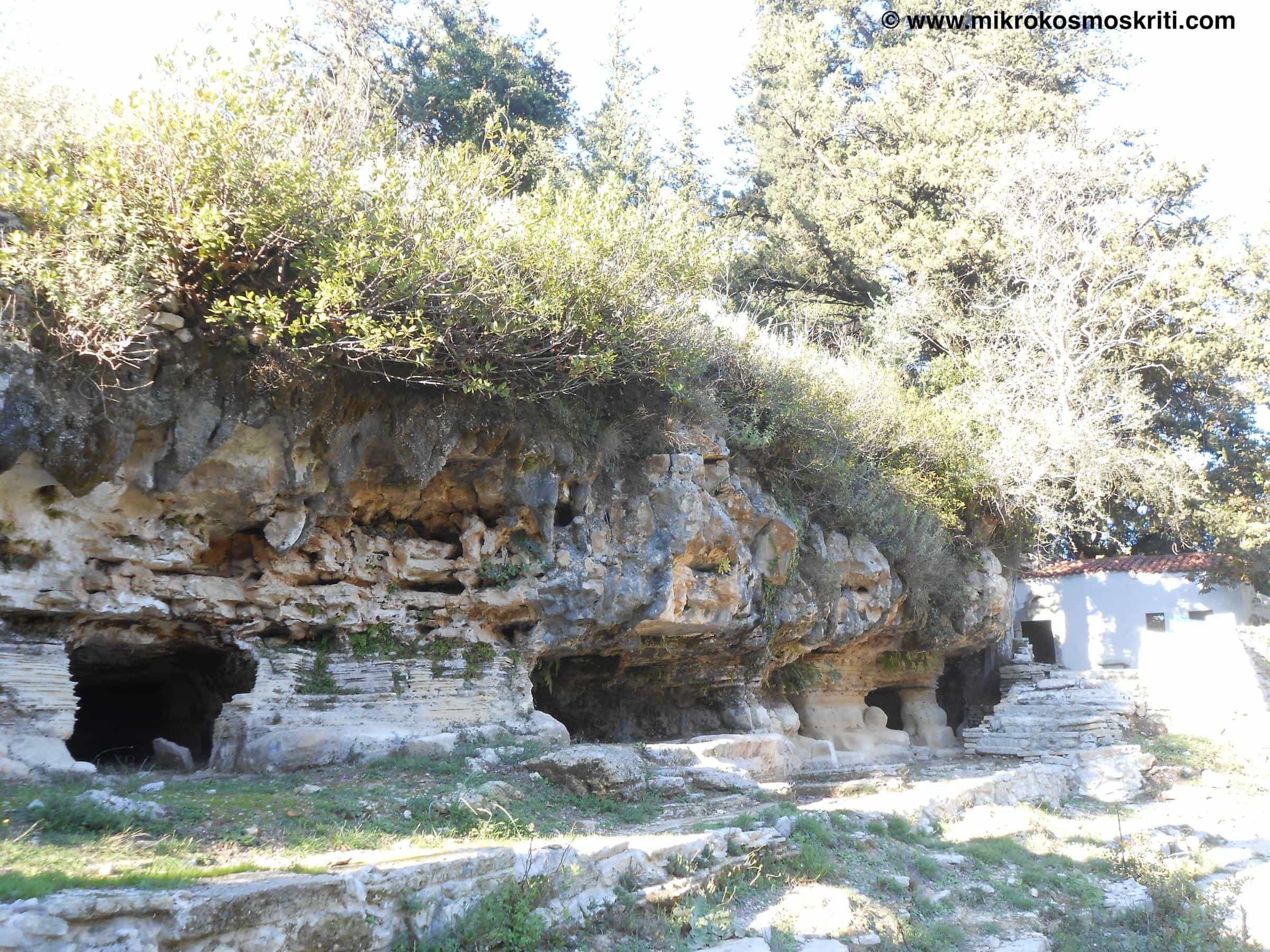Necropoli di Lappa 2